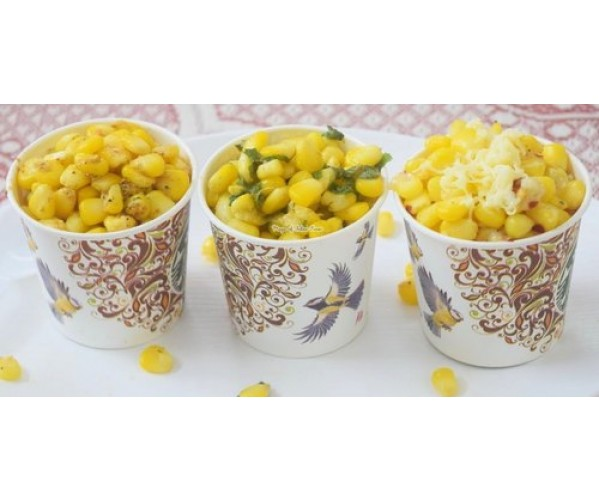 Cup Corn Live Station